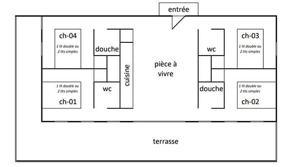 Plan Technique Pourette